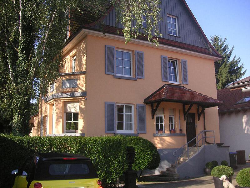 Altbausanierung Alte Hauser Im Neuen Glanz